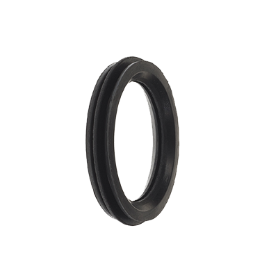 Standard rubber bellow joint ring