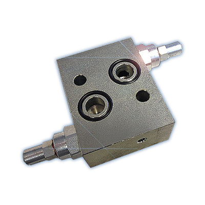 CP60DD - DUAL CROSSLINE RELIEF VALVE FOR (MAS,OMS,EPMS) MOTORS